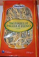 Яичная лапша двух цветная Fiordi Di Pasta