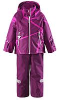 Комплект (куртка + брюки на подтяжках) детские Reima 523102
