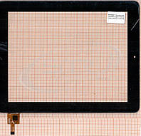 Сенсор планшета Saturn ST-TPC9702