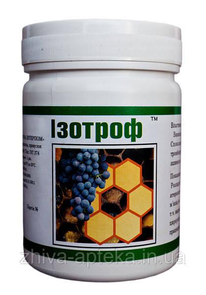 Экстракт виноградных косточек ИЗОТРОФ