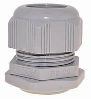 Кабельный зажим, IP68 PG9, 4-8мм