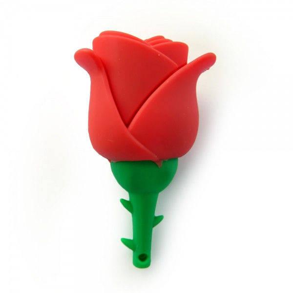 флешка роза