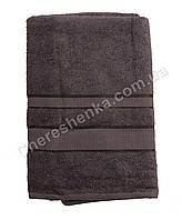 Махровое полотенце банное BG (140*70) Банное, 400.0, Узбекистан, 100, Серый