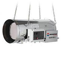 Газовые тепловые пушки Arcotherm GA/N