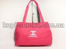 1b2ffa283e7c Молодежная стильная сумка CHANEL малиновая купить опт, розница