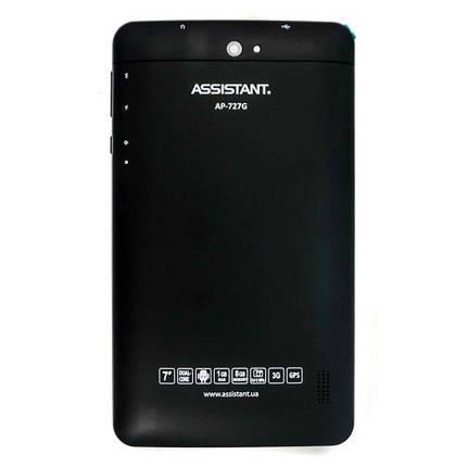 """Планшет ASSISTANT AP-727G 7"""" 3G, фото 2"""