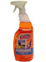 Средство для мытья окон и зеркал Gallus апельсин 1200 мл.