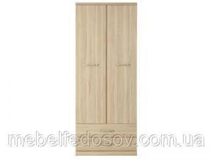 шкаф платяной Инди