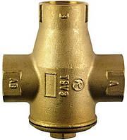 """Клапан Regulus TSV3B 1"""" 55°С термосмесительный"""