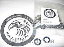 Сальник для Oleo-Mac Spatra 38, Sparta 44, 740, 2шт - комплект