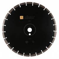 Круг алмазный отрезной 1A1RSS/C3S-H 350x3,5/2,5x10x25,4-25 F4 STAYER Di-Star