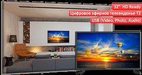 Телевизор 32' LIBERTON D-LED 32303 DBT2