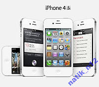 Смартфон Apple Iphone 4S(Айфон 4) 16gb +Neverlook Original+ Подарки