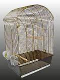 Клетка для попугая (Джема), фото 2