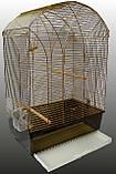Клетка для попугая (Джема), фото 3