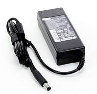 Зарядное устройство для ноутбука  HP ( 2 )  19V-4.74A 7.4*5.0MM  (без шнура)   .  dr