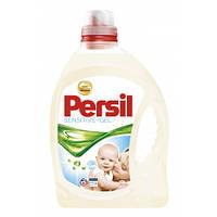 Детский гель для стирки Persil Sensative гипоаллергенный 4.1 л 60 ст..