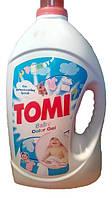 Детский гель для стирки TOMI Baby 2,9л 40ст..