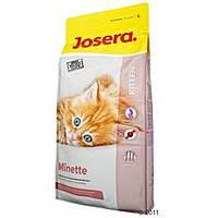 Josera (Йозера) Minette сухой корм для котят, 2кг