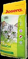 Сухой корм для кошек с чуствительным пищеварением Josera SensiCat  2кг