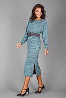 Вязаные платья,костюмы,туники