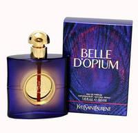 Женская парфюмированная вода Belle d`Opium, 90 мл