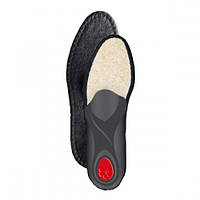 VIVA SUMMER BLACK каркасная стелька для летней закрытой обуви черная