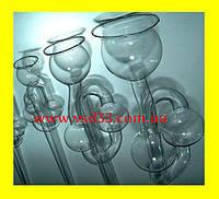 Гидрозатвор ø11,5 mm для брожения стекло