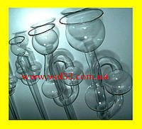 Гидрозатвор для брожения стекло (ø11,5 mm)
