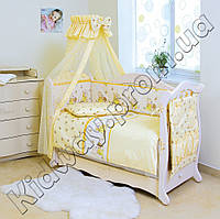 Детская постель Twins Comfort С-010 Медуны