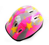 """Защитный шлем для ребенка -""""Звездочка"""""""