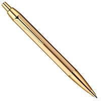 """Ручка шариковая PARKER 20 332G """"IM"""" позолота"""