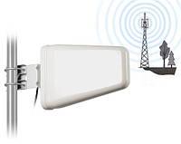 Логоперіодична антена зовнішня спрямована з широким діапазоном 800-2500MHz