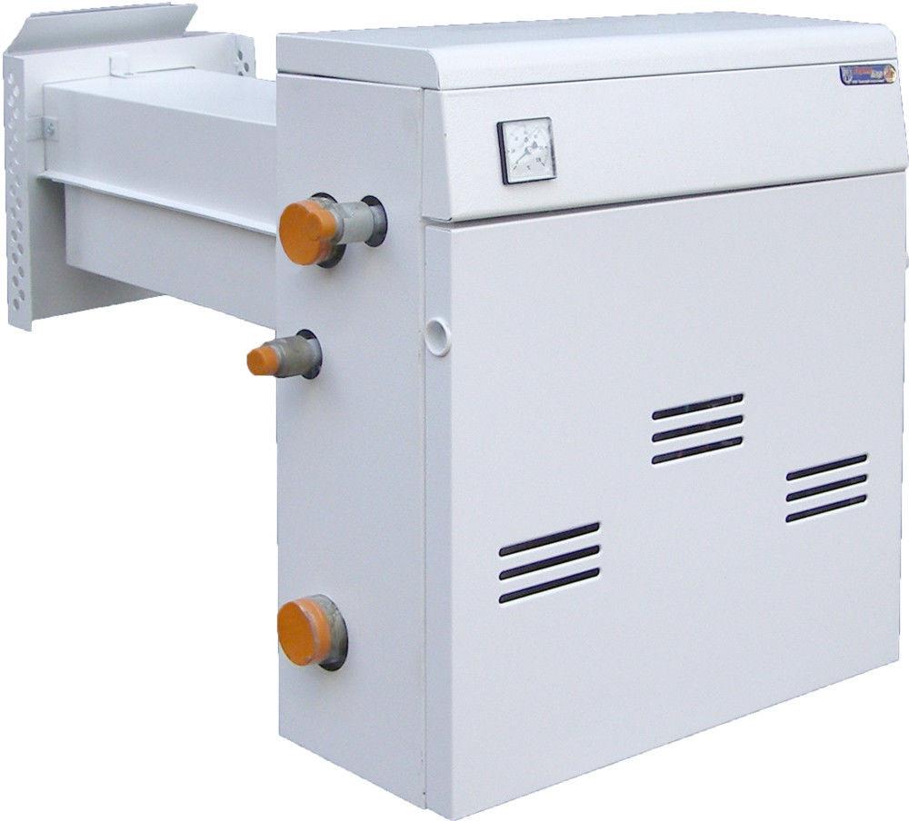 Котел газовый парапетный двухконтурный ТермоБар КСГВС-12Дs