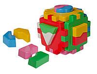 Логическая игрушка для детей