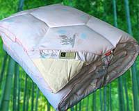 Бамбуковое одеяло с лавандой двуспальное евро Diodao 85129