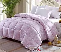 Бамбуковое одеяло с лавандой двуспальное евро Diodao 33767