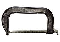 Струбцина G-образная, 75 мм SPARTA