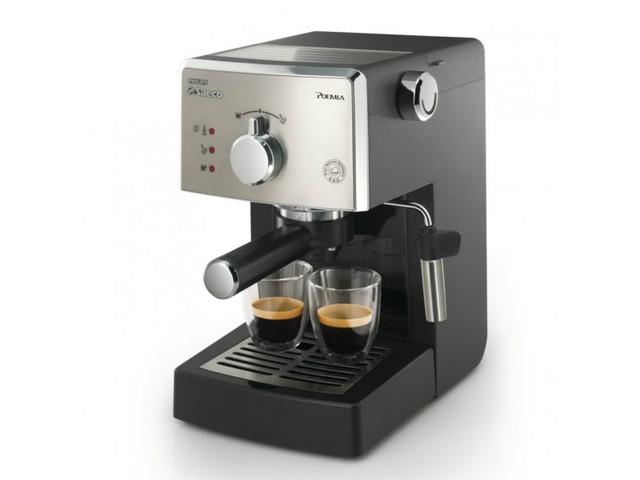 Кофеварка Steam-Espresso