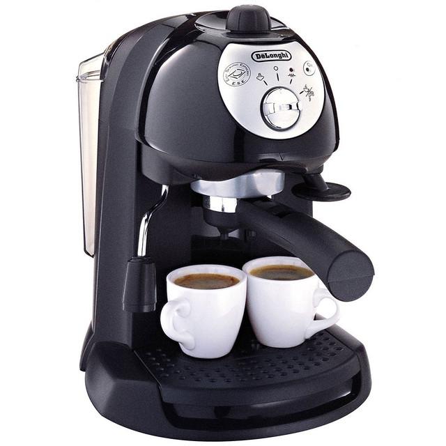 Pump-Espresso кофеварка
