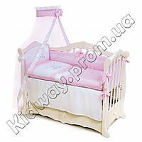 Детская постель Twins Evolution А-024 Kids