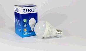 5шт Светодиодная LED лампочка UKC Light E27 5W/светодиодная лампочка, фото 3