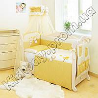 Детская постель Twins Evolution А-001 Лео
