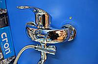 Смеситель для ванной комнаты Cron Mars Chr.-006