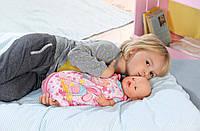 Одяг для ляльки 43 см Спальник Baby Born Zapf Creation 822616