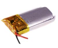 Универсальный аккумулятор на 50mAh (04*10*18)