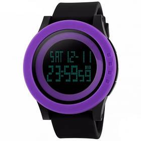 Часы Skmei DG1142 Purple