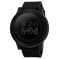 Часы Skmei DG1142 Black BOX