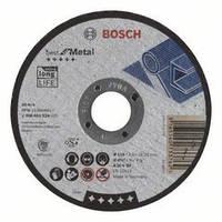 """Круг отрезной """"Bosch Best"""" по металлу 115х2.5х22.23 мм, прямой"""