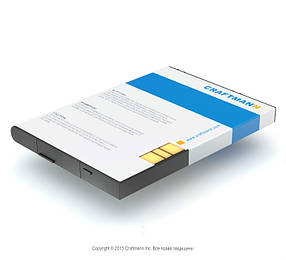 Аккумулятор Craftmann для Acer DX900 Tempo (ёмкость 1500mAh)